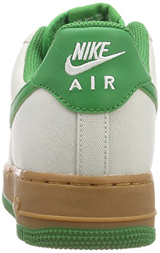 Txt 003 '07 Whit Nike Summit Bone Aloe Verde Air Lt da Ginnastica Bianco Force 1 Scarpe Uomo fwSIF
