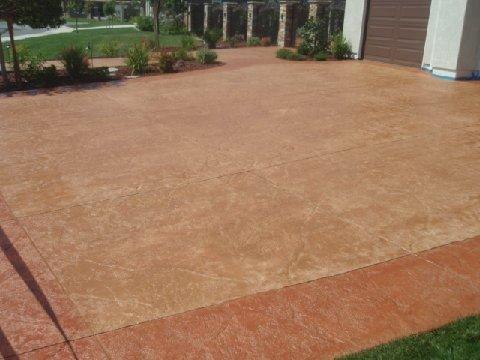 Lastiseal Concrete Stain Amp Sealer 5 Gal Waterproofs