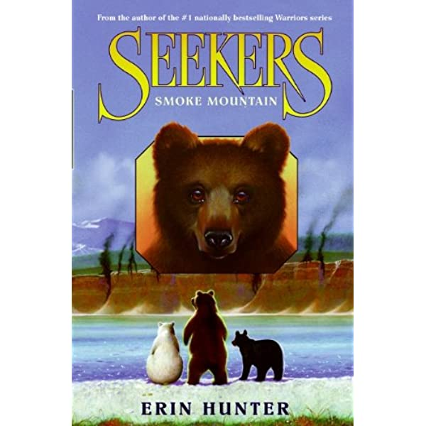 Download Smoke Mountain Seekers 3 By Erin Hunter