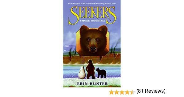 Seekers 3 smoke mountain kindle edition by erin hunter seekers 3 smoke mountain kindle edition by erin hunter children kindle ebooks amazon fandeluxe Ebook collections