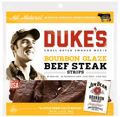 Jim Beam Bourbon Strips 3 15 Ounce product image