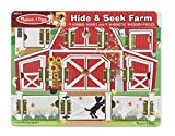 Melissa & Doug Magnetic Farm Hide and Seek thumbnail