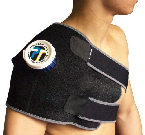Pro-Tec Athletics Ice Cold Therapy Wrap-Large