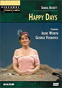 Samuel Beckett's HAPPY DAYS: Review Rundown