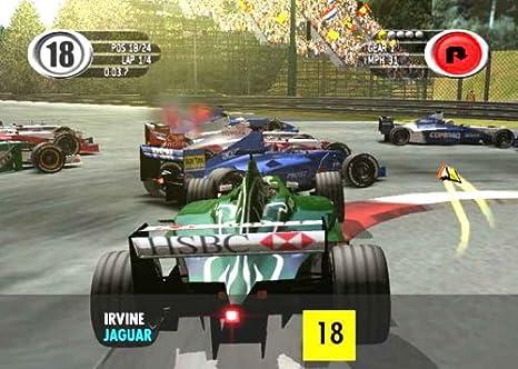 Xbox - F1 2002: Amazon.es: Videojuegos