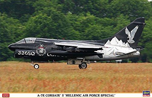 """1/48 A-7E Corsair II """"Greek Air Force Special"""""""