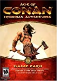 Age of Conan: Hyborian Adventures 60-Day Time Card - PC