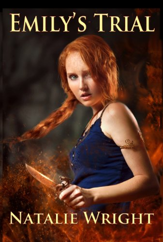 Amazon Emilys Trial Akasha Chronicles Book 2 Ebook Natalie