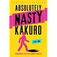 Absolutely Nasty (R) Kakuro Level One