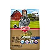 Kaytee Timothy Hay Complete Chinchilla Food, 3-lb bag