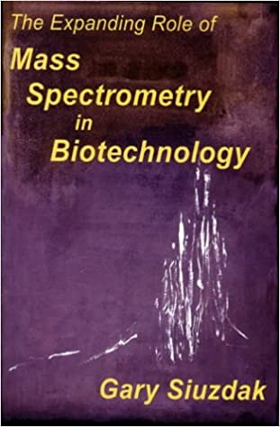 The Expanding Role of Mass Spectrometry in Biotechnology