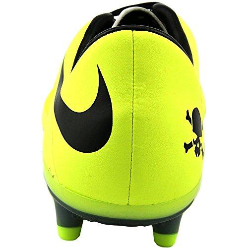 2 Scarpe Jr Uomo Tf blck Obrax Fitness DF Nike ic da chrm vbrnt Academy yellow vlt YwExqzwT