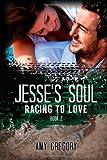 Jesse's Soul, Amy Gregory, 1490485481