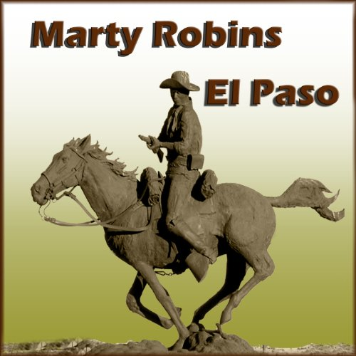 running gun marty robins from the album el paso february 15 2008 be