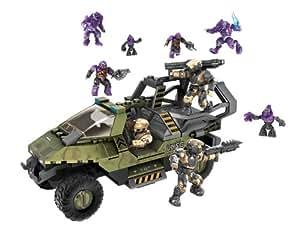 Amazon.com: Halo Wars Mega Bloks Exclusive Set #96916
