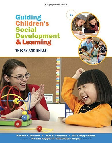 Guiding Children's Social Development and Learning by Kara M. Gregory (2014-01-31)