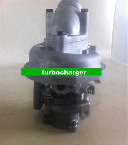 GOWE turbocharger for HT12-19B HT12-19D supercharger 14411-9S001 047282 047-663 047663 turbocharger ZD30 turbo kit: Amazon.co.uk: DIY & Tools