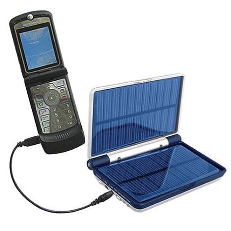 Amazon.com: Cargador solar SC002: Electronics