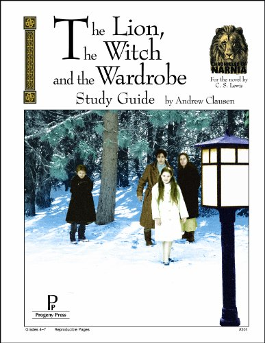 Perfect Wardrobe (The Lion, the Witch and the Wardrobe Study Guide)