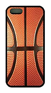 Basketball Skin Theme iphone 6 plus Case TPU Material