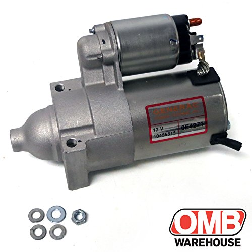 Generac Genuine 0E42710SRV OEM Delco Remy SD80 Starter Generator Parts ;#by:ombwarehouse