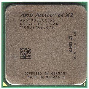 AMD Athlon 64 X2 (ADAIAA5CS) Drivers Download - Update AMD Software