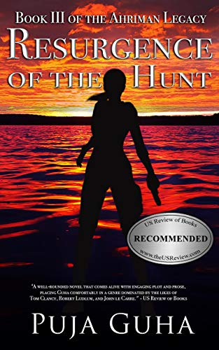 Resurgence Of The Hunt by Puja Guha ebook deal