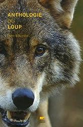 Anthologie du loup