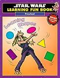 Learning Shapes, RH Disney Staff, 0375800042