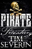 img - for Privateer (Pirate) book / textbook / text book