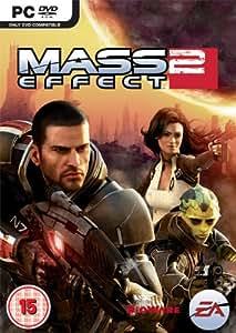 Mass Effect 2 (PC DVD) [Importación inglesa]