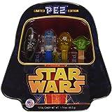 PEZ Star Wars Gift Tin 16796