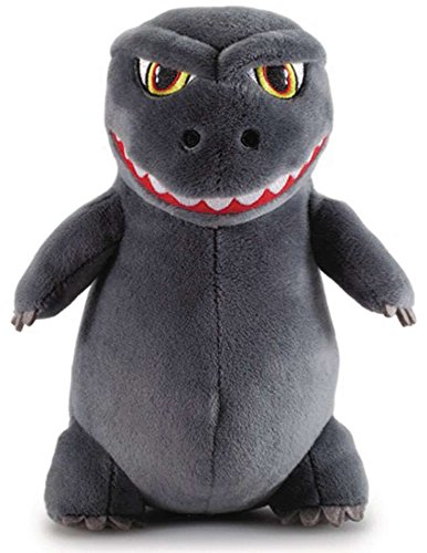 KidRobot Godzilla Phunny Plush