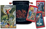Dragons Tarot Deluxe (English and Spanish Edition)