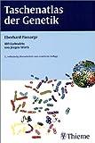 img - for Taschenatlas der Genetik book / textbook / text book