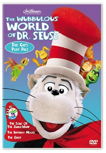 Wubbulous World of Dr Seuss - Cat's Play