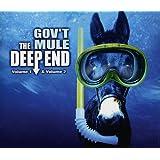 The Deep End Vol 1 & 2