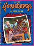 Goosebumps: Say Cheese and Die by 20th Century Fox