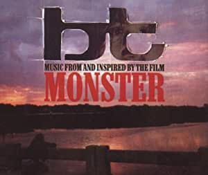 Monster: Music From & Inspired by the Film