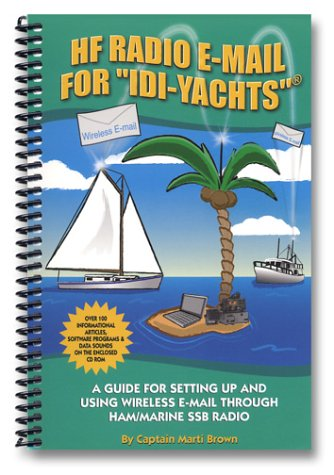 """Read Online HF Radio E-Mail for """"Idi-Yachts"""" ebook"""