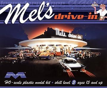 1/87 メルズドライブインのサムネイル画像
