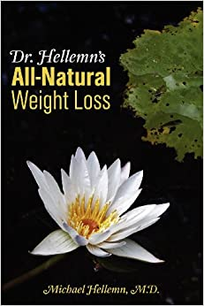 Book Dr. Hellemn's All-Natural Weight Loss