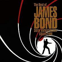 Best of James Bond: 30th Anniversary Coll