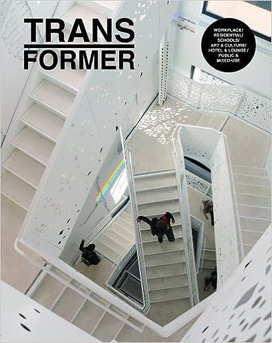 Téléchargements ebook gratuits pour iriver Transformer: Reuse, Renewal, and Renovation in Contemporary Architecture by Sandu Publishing (2010-04-20) PDF PDB
