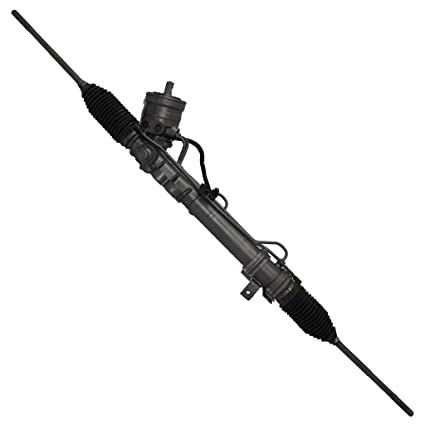 Amazon Detroit Axle Plete Power Steering Rack And Pinion. Detroit Axle Plete Power Steering Rack And Pinion Assembly For 19962001 Cadillac Deville Seville. Cadillac. 1999 Cadillac Deville Power Steering Diagram At Scoala.co