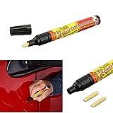 Fix It Pro Car Scratch Repair Remover Pen Clear Coat Applicator Tool for Simoniz