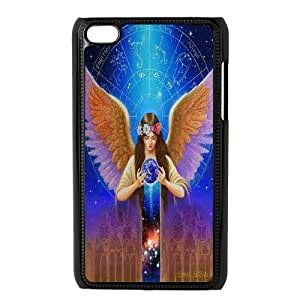 JenneySt Phone CaseElegent Angels FOR IPod Touch 4th -CASE-7