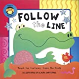 Follow the Line, Janie Hunt, 1571459375