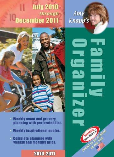 Family 2010 Calendar - 2