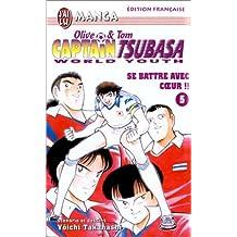 CAPTAIN TSUBASA WORLD YOUTH T05